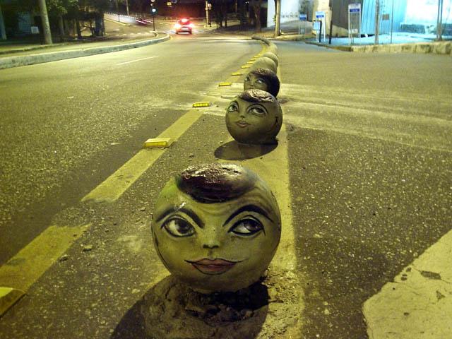 cabeça atona by André Muniz Gonzaga (Dalata)