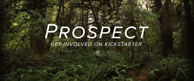 PROSPECT, Handmade Sci-Fi Short by SHEP Films