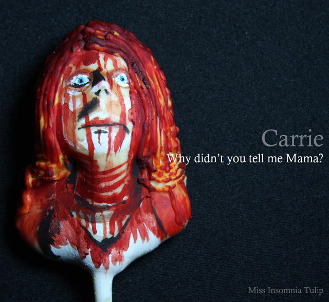 Carrie pop