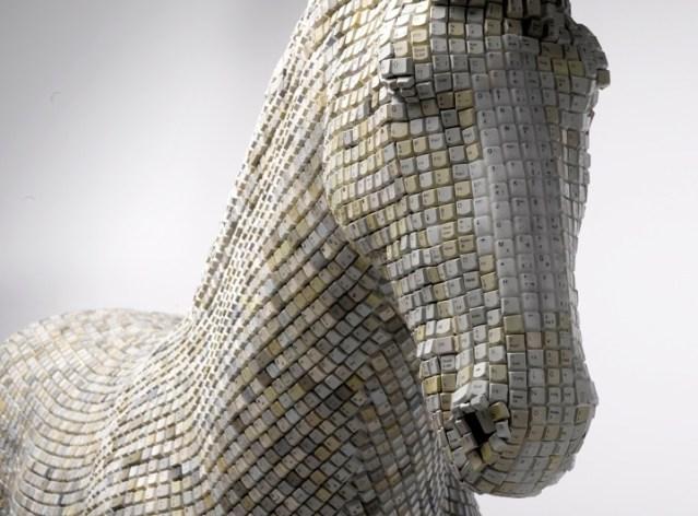 Hedonism(y) Trojaner by Babis Pangiotidis
