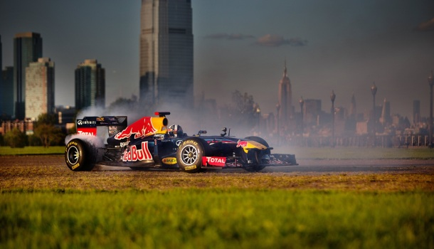 Red Bull Racing American Vacation 2