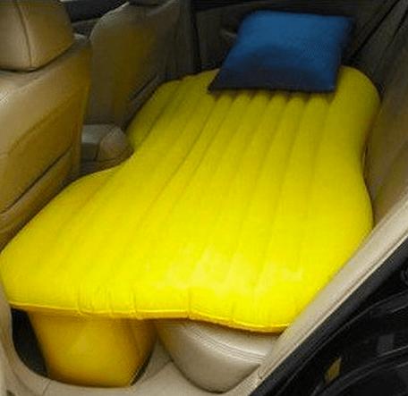 backseat air mattress