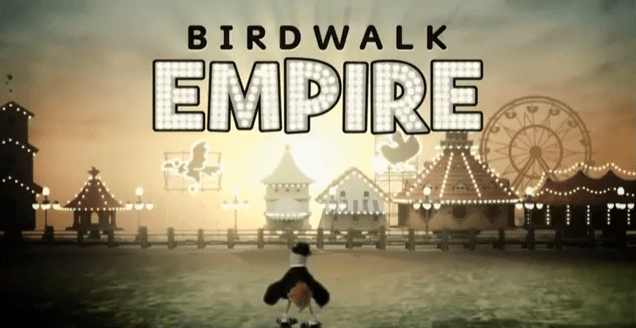 Birdwalk Empire