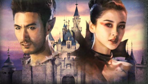 Castle and Vampires