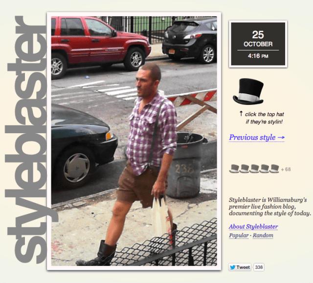 Styleblaster