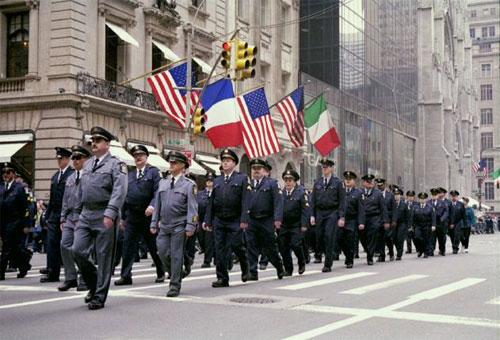 New York April Fools' Day Parade