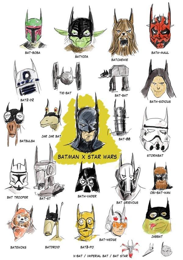 batman-star-wars