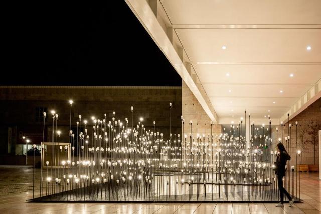 LEDscape by Like Architects