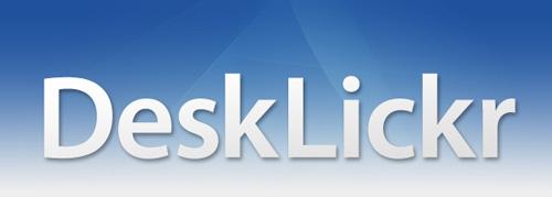DeskLickr