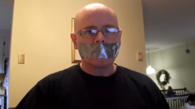 The duct tape lie!! Investigation reveals SHOCKING truth....