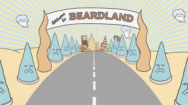 Got Me a Beard by The Beards