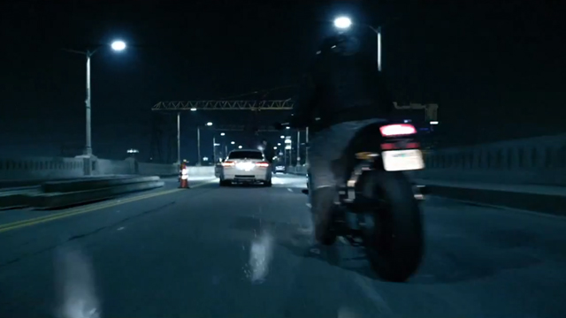 Grand Theft Auto: RISE - Live Action Short Film