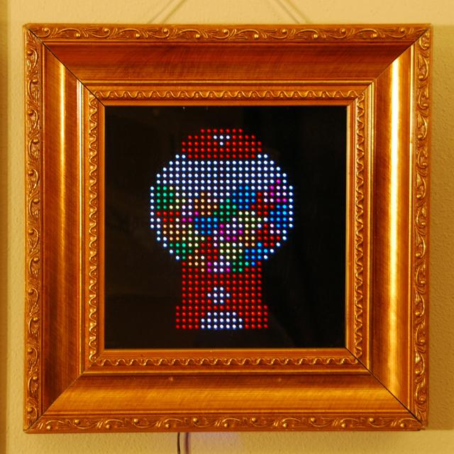 Gumball Pixel