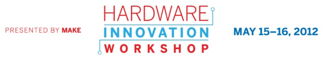 Hardware Innovation Workshop