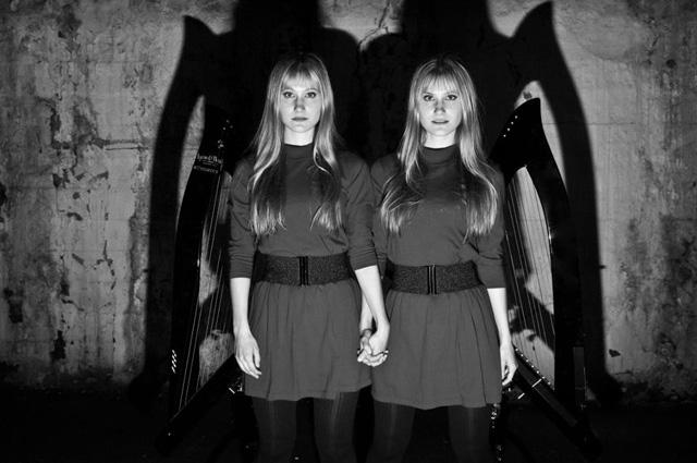 Harp Twins