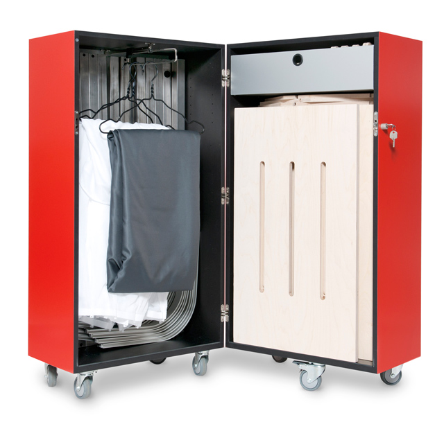 Hotello portable room