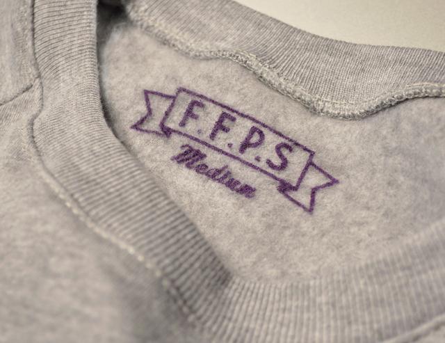 The INTERNET Sweatshirt by The Fourth Floor Print Shop
