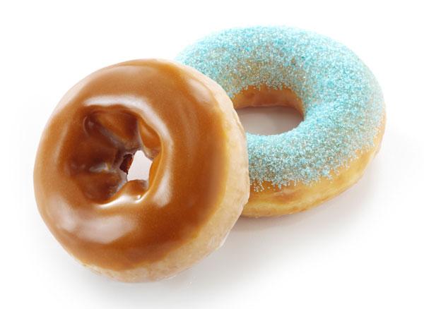 Krispy Kreme Fair Donuts