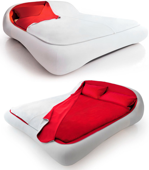 Letto Zip Bed