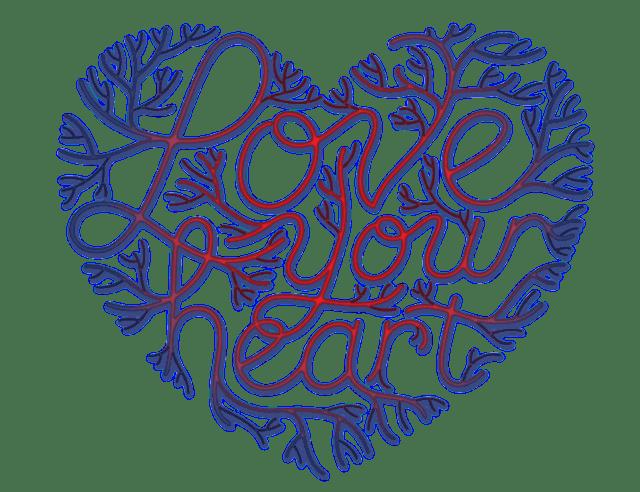 Veiny Type by Jessica Hische