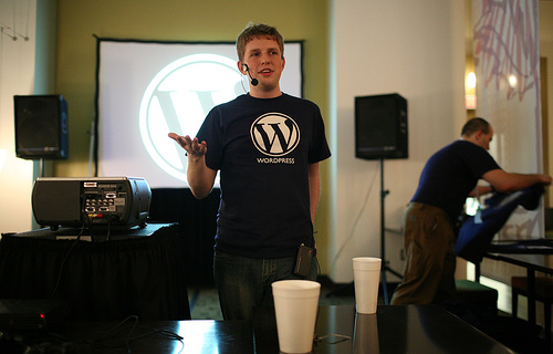 BarCamp Austin