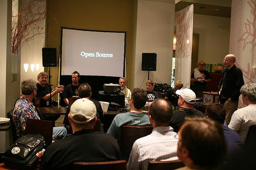 Open Source Panel