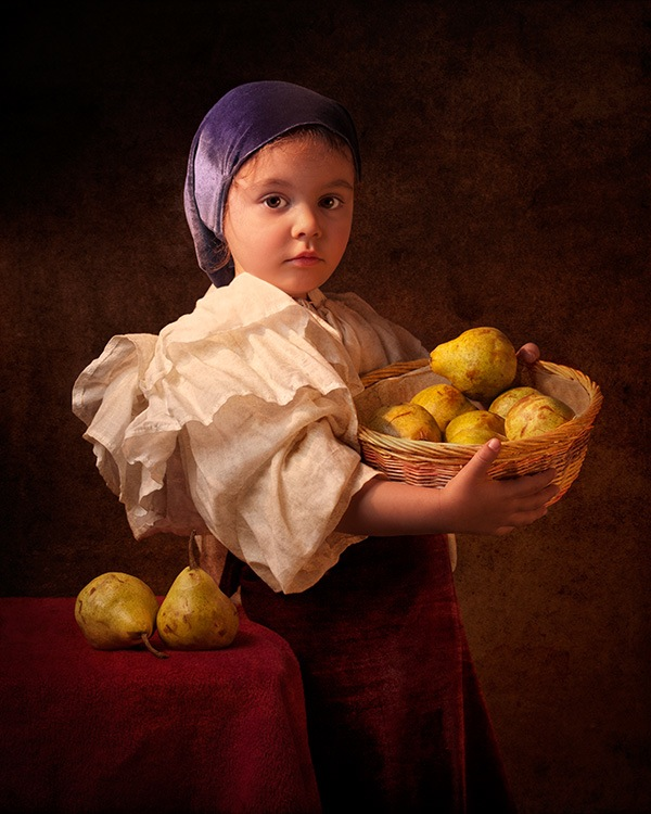 Portraits by Bill Gekas