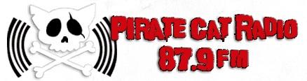Pirate Cat Radio