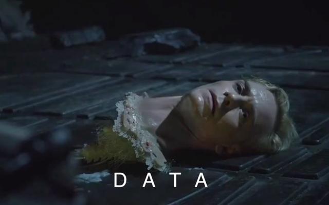Honest Movie Trailers: Prometheus by Screen Junkies