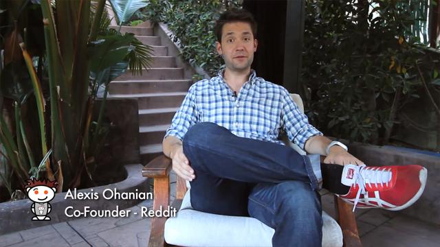 How Reddit began (feat. founders Steve Huffman & Alexis Ohanian)   Wizard