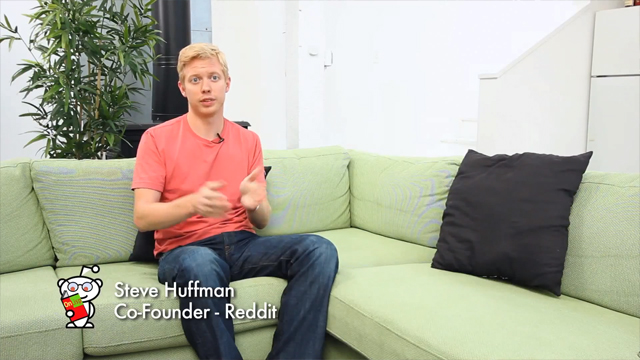 How Reddit began (feat. founders Steve Huffman & Alexis Ohanian) | Wizard