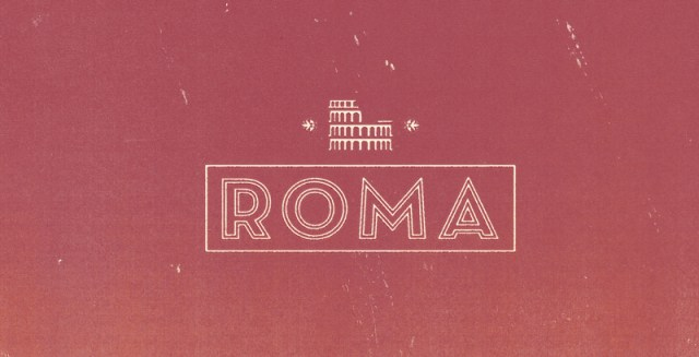 City logotypes by Albin Holmqvist