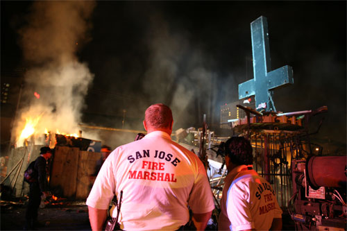 SRL San Jose 2006