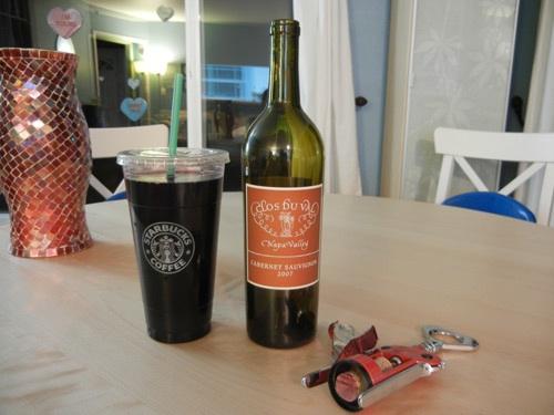 starbucks-wine
