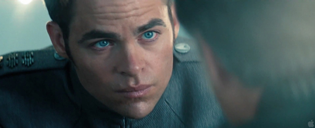 Star Trek into Darkness (Screen Shot)