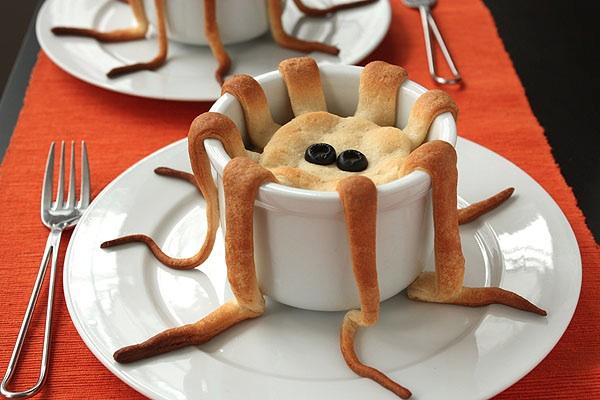 Tentacle Pot Pie
