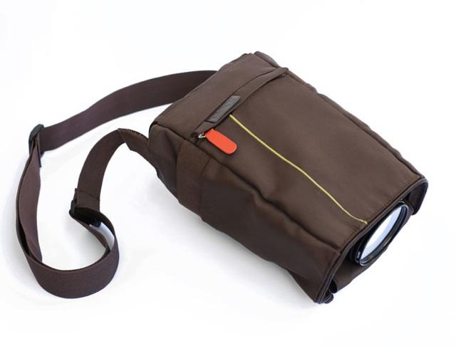 The Cloak Bag