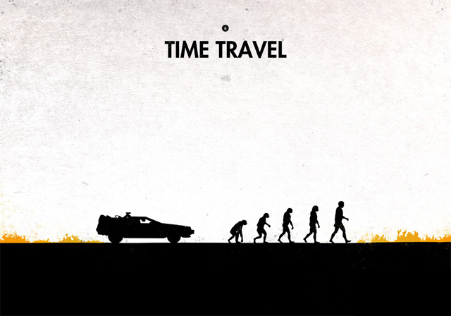 Time Travel by Maentis
