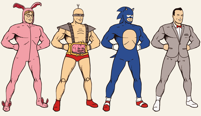 SUPERs