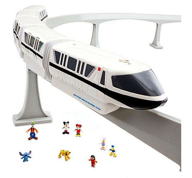 WDW Monorail