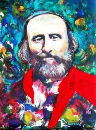 Personaggi- Garibaldi