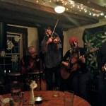 Open Mic @ Skunk Hollow (Hartland, VT)