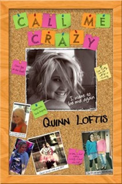 Call Me Crazy Cover
