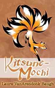 Kitsune-Mochi cover