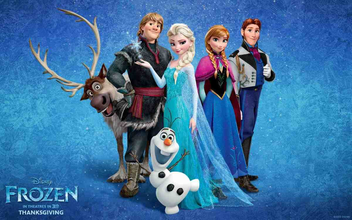 Frozen: What Went Wrong