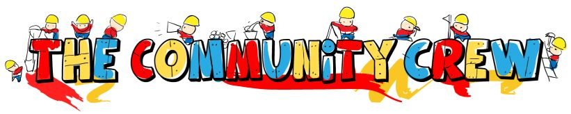 The Community Crew for online community management