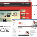 YouTube, Gmail, Google Places are Dead, Long Live Google Plus