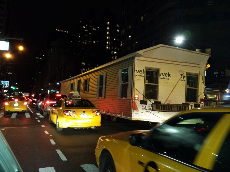 Large Of Moving A Mobile Home