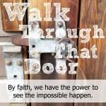 Legendary Faith: Unleash the Faith of Old