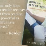 Kindle Fire Winner! And What People are Saying about Letters from My Father's Murderer